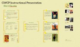 GWCP Instructional Presentation