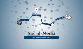 Social-Media-Aktivitäten der IHK Akademie Mittelfranken