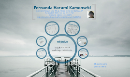 Fernanda Kamonseki CV