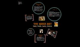 THE GREEK DIET - SNLD
