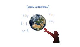 Copy of Ameaças aos ecossistemas