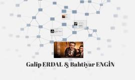 Galip Erdal