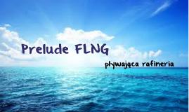 Prelude FLNG