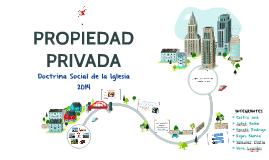 Copy of PROPIEDAD PRIVADA