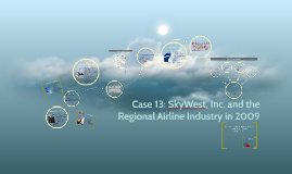 Copy of Case 13: SkyWest, Inc. and the