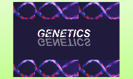 Copy of Code Genetics
