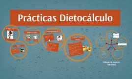 Prácticas Dietocálculo