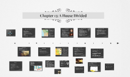 Chapter 13: A House Divided