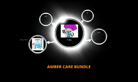 FY1 Induction AMBER CARE Bundle