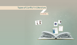 Types of Conflict in Literature