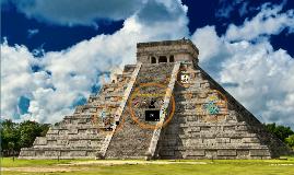 Mayas o Aztecas