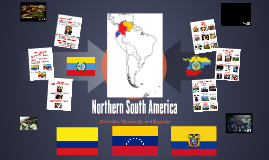 South America (Northern Part)