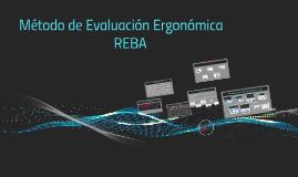 Copy of Método de Evaluación Ergonómica