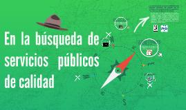 Servicios publicos de calidad_Victor Angulo Chavarria