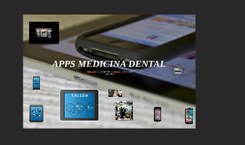 DENTAL APPS & MORE