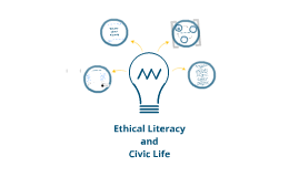 Ethical Literacy and Civic Life