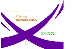 Plan de Comunicación VSV