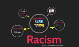 Racism Final Presentation