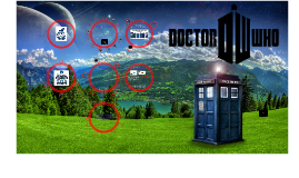 Copy of Doctor Who