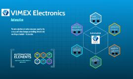VIMEX Automation