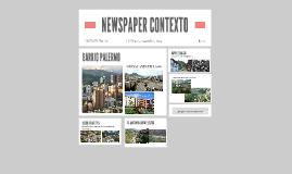 NEWSPAPER CONTEXTO