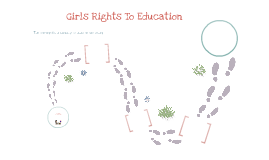 Copy of Girls Rights To Education