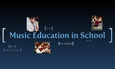 Music Education Copy