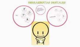 HERRAMIENTAS DIGITALES, USOS Y CLASIFICACIÓN