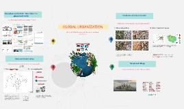 4èmeSIA - Urbanization of the World
