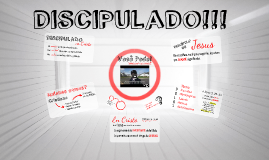Copy of DISCIPULADO