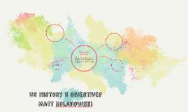 US History II Objectives
