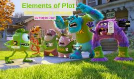 Copy of Elements of Plot