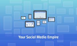 Your Social Media Empire