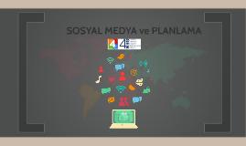 Sosyal Medya Sunumu