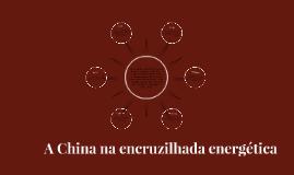 A China na Encruzilhada Energética