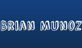 Brian Munoz