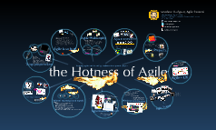 The Hotness of Agile - WebDU 2010