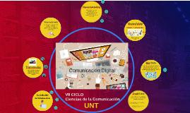 Comunicación Digital