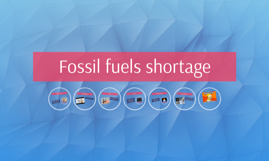 fossil fuels storage