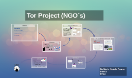 Tor Project (NGO´s)