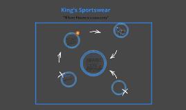 King's Sportswear