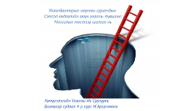 Улаанбаатарын оюутан сурагчдын сэтгэл хөдлөлийн оюун ухааны