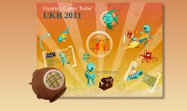 Slide Hearing Caketu UKB 2011