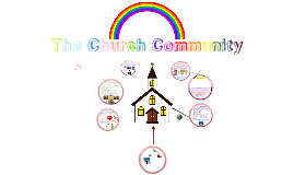Copy of Church Community