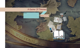 Copy of A Game Of Thrones