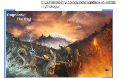Ragnarok: