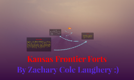 Kansas Frontier Forts