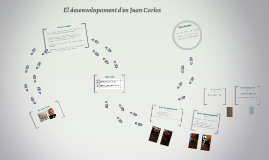 El desenvolupament d'en Juan Carlos