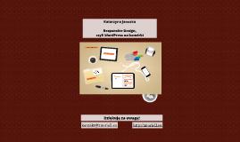 Responsive Design, czyli WordPress na komórce