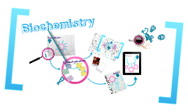 AP Biology - Biochemistry